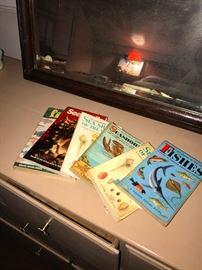 Seaside books