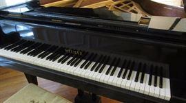 Baby Grand piano Welmar
