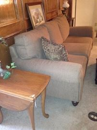 Like-new sofa