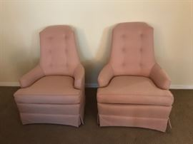 FurnitureArmchairsPink
