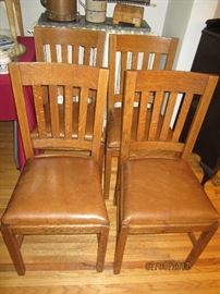 Webster Chair Co.  Superior, Wisc.