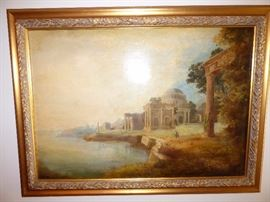 1830 Thomas Miller English school