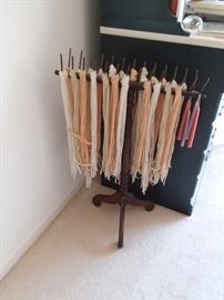Candle Drying Rack