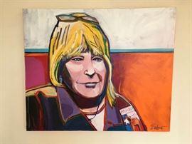 Malcolm Furlow portrait