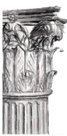 LOGO Column BL WH