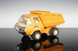 29toy truck auction