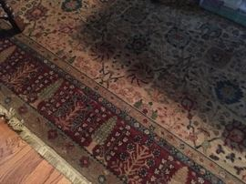 8 x 10 area rug
