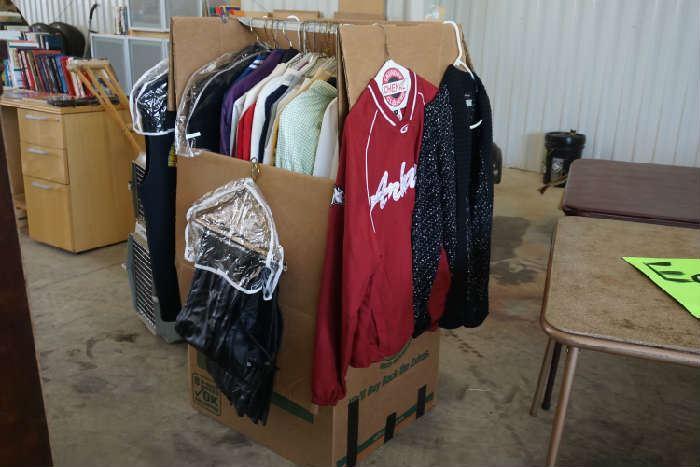 Clothing, Arkansas, Harley Davidson, leather pants and more