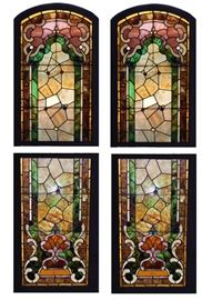 sk stain glass