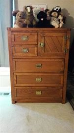 Chest of drawers  HENRY LINK - Young America
