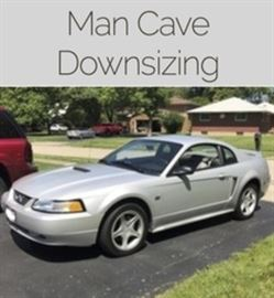 Man Cave medium