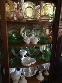 Vintage collectibles