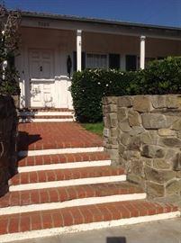 Come inside, La Jolla designated historic home