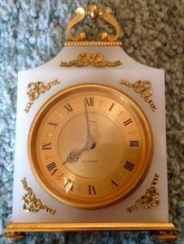 Imhof Bucherer 17 jewel clock