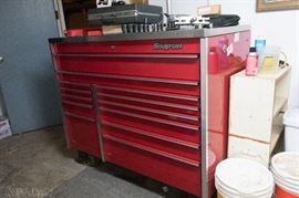Snap-On Tool Storage Chest