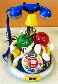 M&M's Telephone