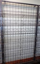 Heavy Duty Grid Wall Panel