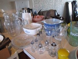 Good usable kitchenware
