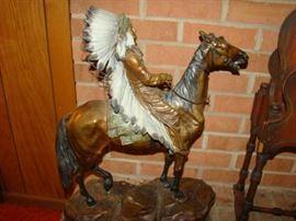 C. Kauba bronze