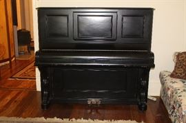 Antique Harrington Piano
