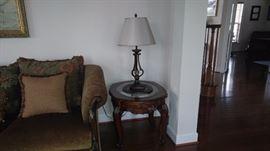 LR chair