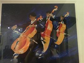 Victor Spahn  orchestra seri