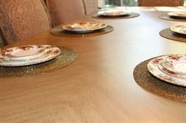 furniture formal dining table top picture