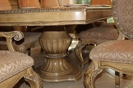 furniture formal dining base