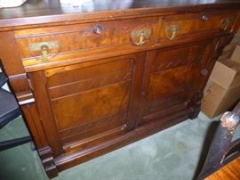 Some fantastic antique furniture