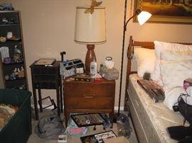 2nd nightstand