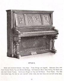 original 1905 ad