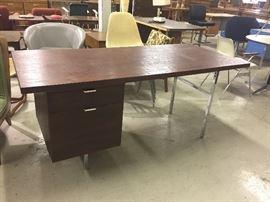 Herman Miller George Nelson Desk