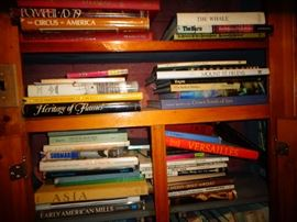 LARGE 60 YEAR COLLECTION OF OVER 2000 BOOKS
