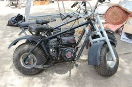 Motorcycle Mini bike Minibike