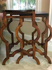 Baker - Nesting Tables