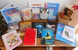 MIT005 Hawaii Cookbooks, Books, DVD & More