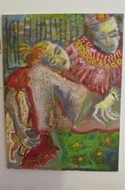Natalie Gaidry Google http://nataliegaidry.com/section/240088.html for more info on this great artist