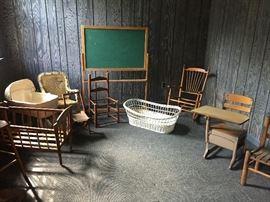A few children's pieces left