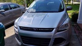 2013 Ford Escape 41,000