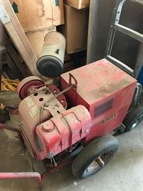 Several more generators