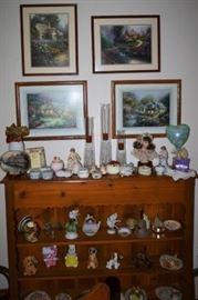 Back Bedroom Treasures