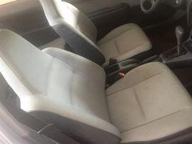 Clean interior 1996 Toyota