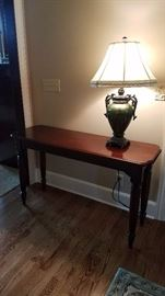 Nichols & Stone Table