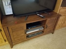 """TV table 48"""" W"""