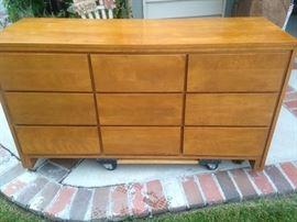 Conant Ball Dresser - Mid Century Modern
