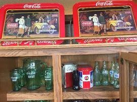 Coca-Cola, Whataburger, Cowboys