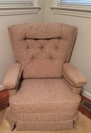Lady La-Z-Boy Recliner