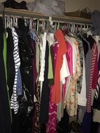 WOMENS VINTAGE CLOTHING