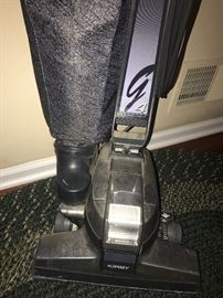 KIRBY G4 VACUUM WITH ALL THE ATTACHMENTS