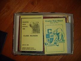 Creston Class 1942